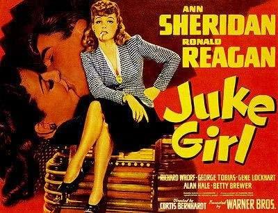 Juke Girl poster