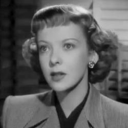 Ida Lupino in 'Road House'