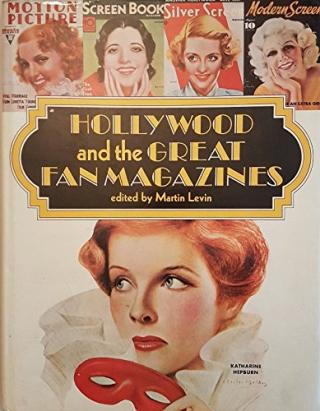 HollywoodAndTheGreatFanMagazines