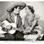 Nino Martini and Ida Lupino in Pickford-Lasky's The Gay Desperado (1936)