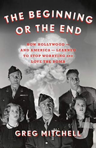 The Beginning or the End, book cover