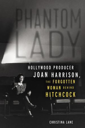 Phantom Lady book cover